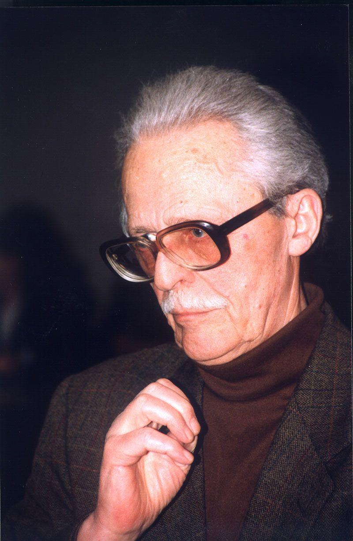 11 марта. В Москве на 89 году жизни скончался замечательный ...