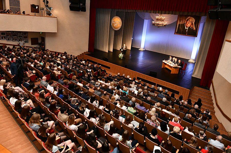 17 – 19 мая 2018 года. XVIII Международные Лихачевские научные чтения