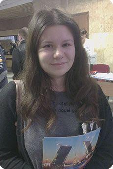 Дарья тяпкина знакомства новосибирск знакомства 14-15 лет с девчонками