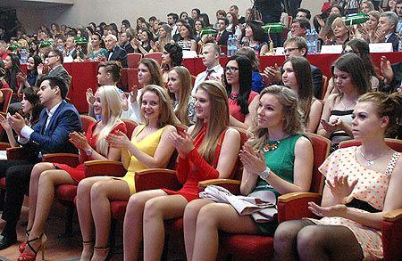 Конкурсы для выпускников студентов