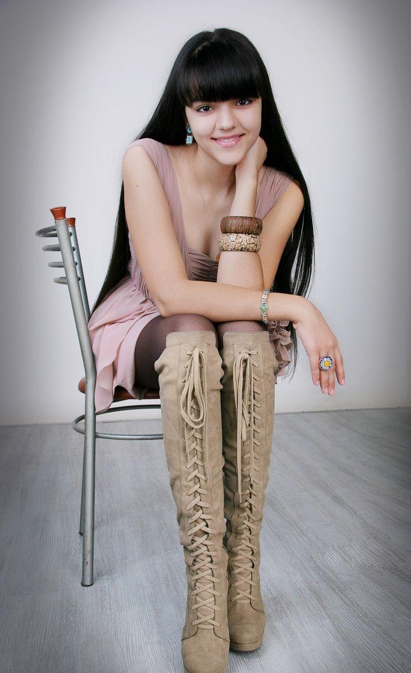 Красивые девушки кабардино балкарии фото
